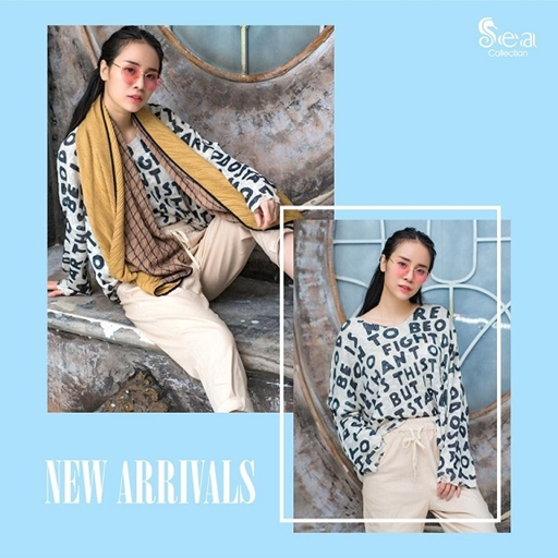 Sea Collection ra mắt BST mới 11/2019